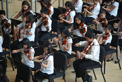 CT School of Music