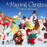 A Magical Christmas with Cello Family